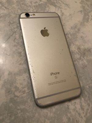 T-Mobile iPhone 6s 64gb