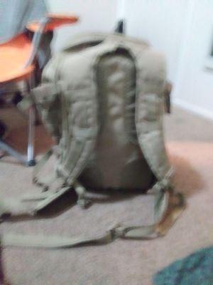 S O G Tactical bag