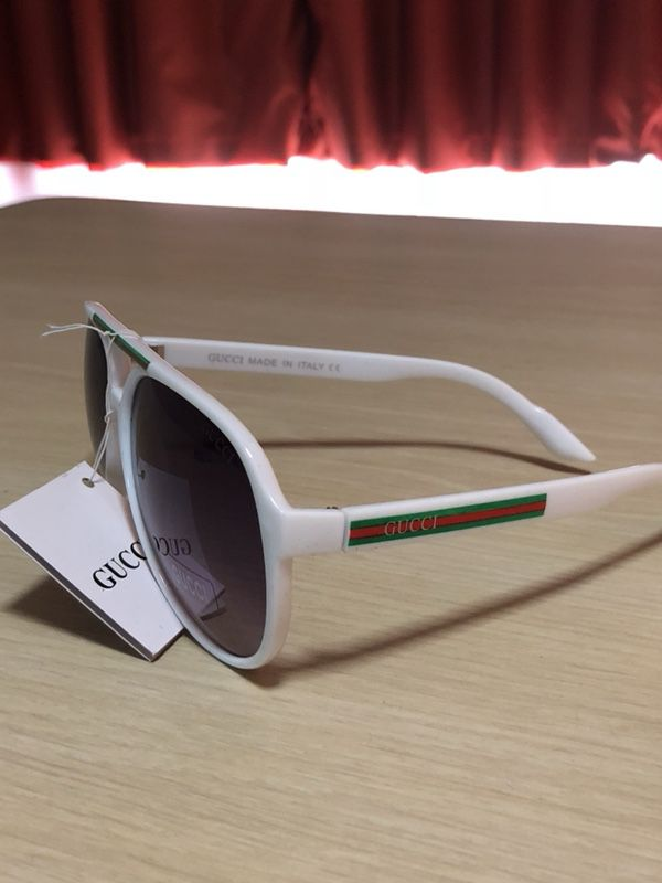 White Gucci frames (Jewelry & Accessories) in Stockton, CA - OfferUp