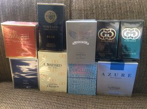 Perfumes de toda marca ventas al por mayor 35 o 2 for 50