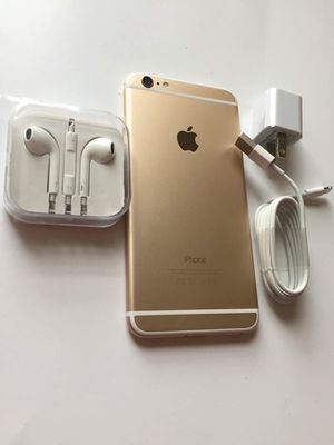 Unlocked iPhone 6,excellent condition