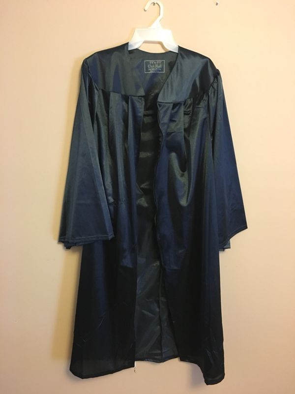 Black Graduation Gown and Cap (Clothing & Shoes) in Springboro, OH ...
