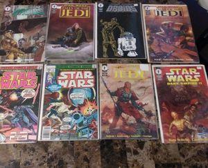 Star Wars classic Comic Books