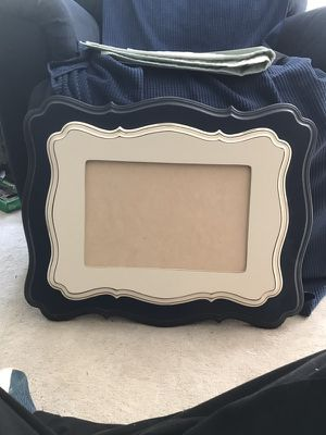 Brand new 8 x 11 1/2 frame