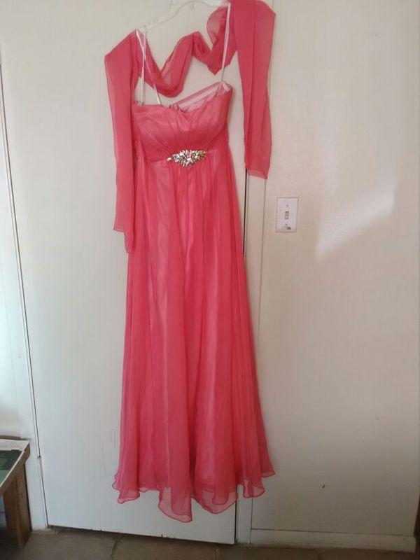 Vestido de fiesta talla XL (Clothing & Shoes) in Phoenix, AZ - OfferUp