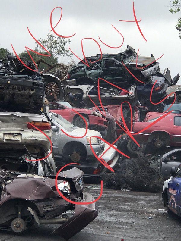 We buy junk vehicles today (Cars & Trucks) in Houston, TX