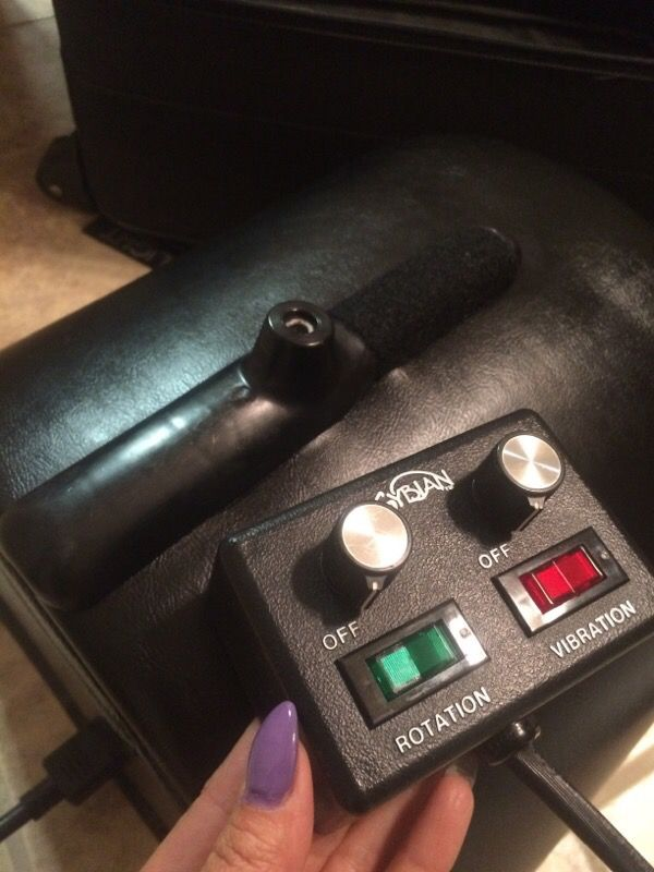 Offerup Las Vegas >> Sybian with all attachments. (Electronics) in Las Vegas, NV - OfferUp