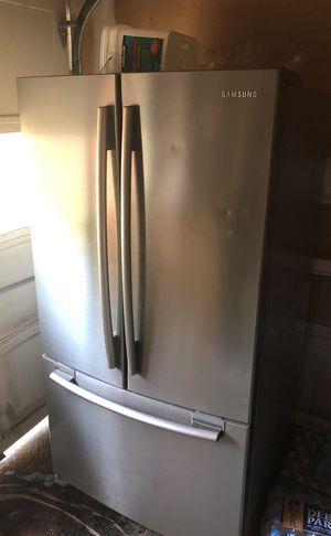 2012 Samsung refrigerator for sale!!