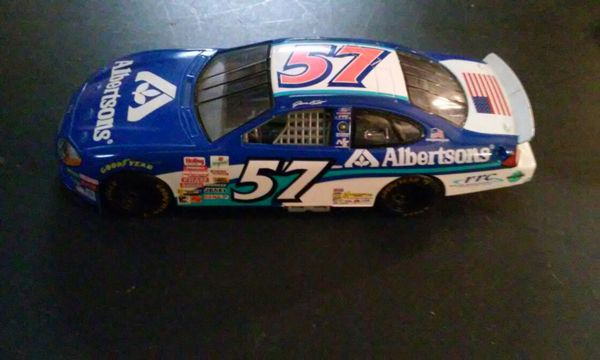 Diecast Race Car Collectibles In Fort Worth Tx Offerup