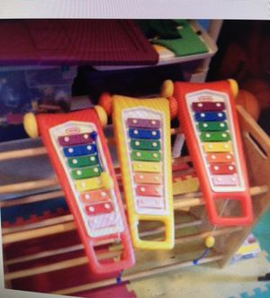 TOYS AND CHILD CARE EQUIPMENT