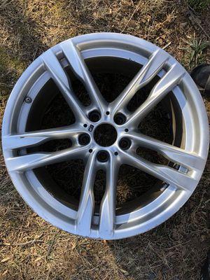 "BMW M Wheels 20"" Style 373"