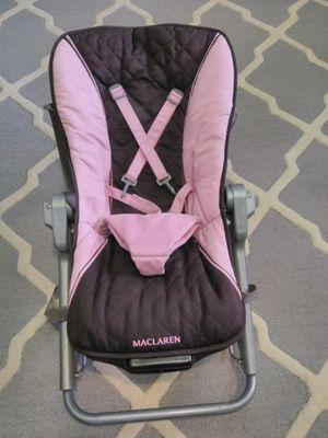 Maclaren 2-in-1 Baby Rocker and Chair