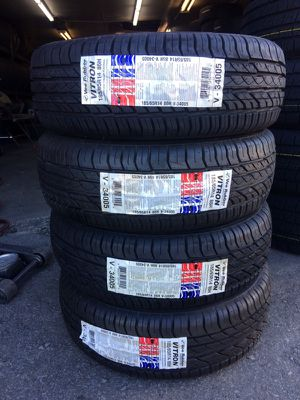 New Tire 185-65-14 Free Mount & Balance
