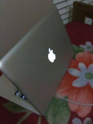 09 MacBook pro
