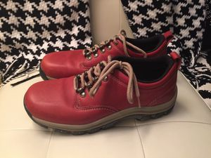 Brand new Tommy Hilfiger Geninue Leather Shoes Size 8