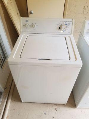 Lavadora y secadora $125 las 2