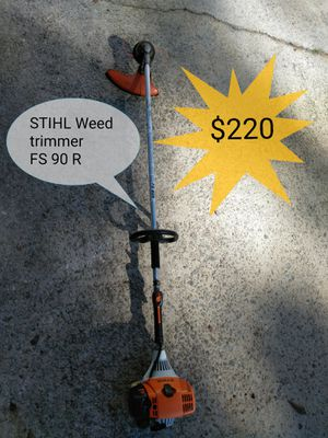 STIHL Weed trimmer / weed eater FS 90 R