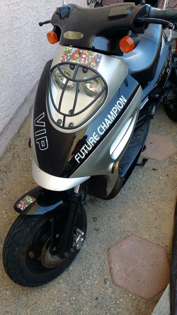 Vip future champion scooter cars trucks in las vegas nv vip future champion scooter sciox Gallery