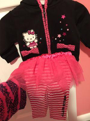 Baby girl clothing!