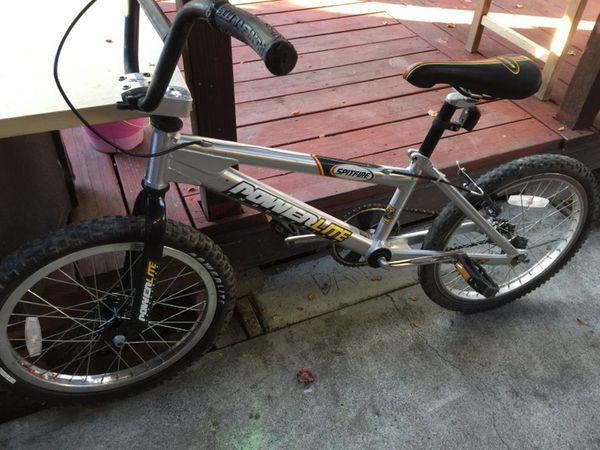 Powerlite Bmx Bike Bicycles In San Jose Ca Offerup