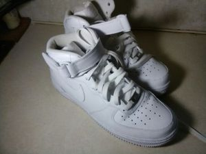 Nike Airforce one size 8
