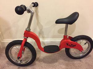 Balance bike Kazam