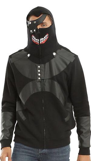 Tokyo Ghoul hoody