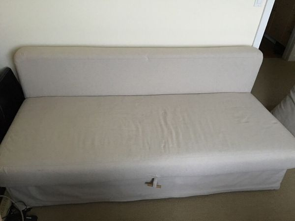Ikea couch bed furniture in everett wa offerup for Bedroom furniture 98203