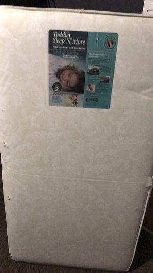 Simmons crib mattress