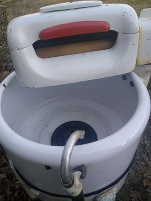 Maytag vintage washer