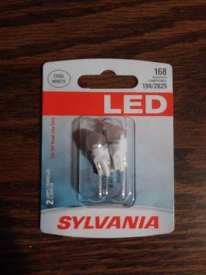 Sylvania LED Cool white 168