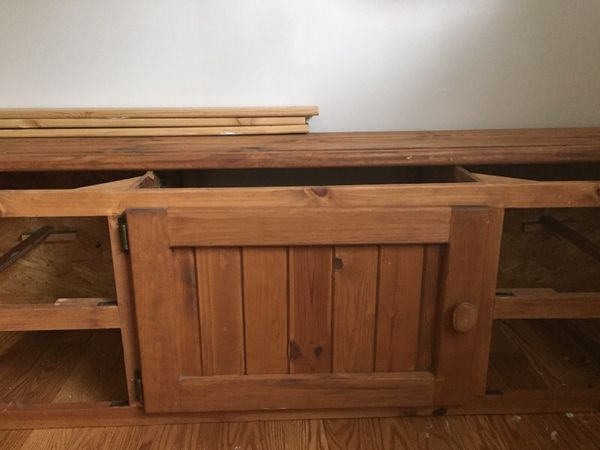 Twin wood bed frame with drawers general in monroe wa offerup - Wood twin bed frame with drawers ...