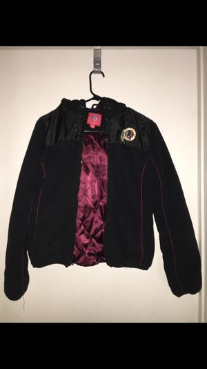Women's Redskins Coat
