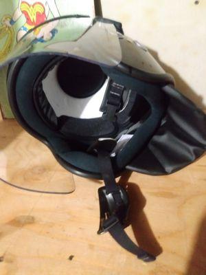 Gentex Argus Helmet