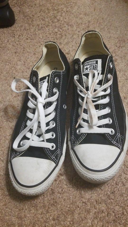 $5 converse shoes