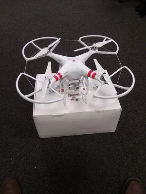 DJI Phantom 2 Vision + Quadcopter Drone
