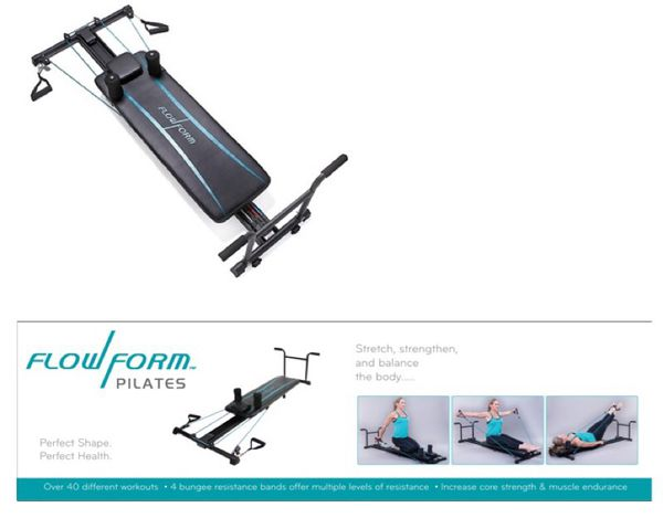 Flow form Pilates (Sports & Outdoors) in Redwood City, CA - OfferUp