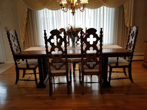 New And Used Dining Tables For Sale In Bristol CT