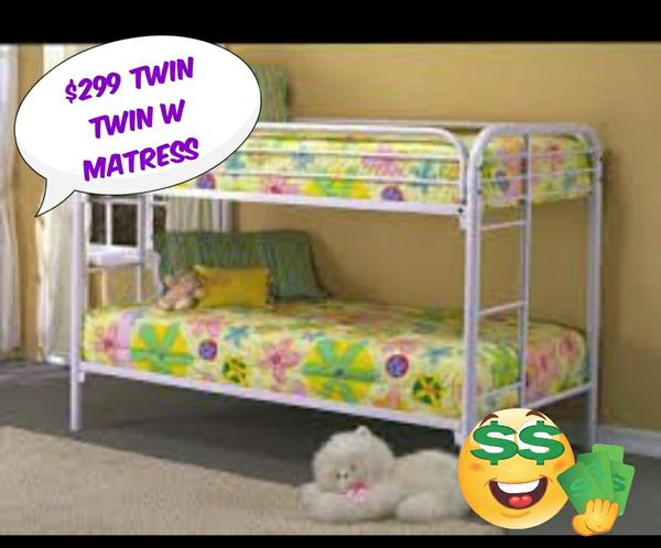 Bunk Bed Sale The Furniture Guy Furniture In Las Vegas Nv