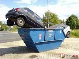 I buy junk cars!