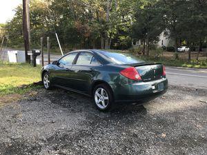 Pontiac G6, V6 , 2007 for $2350