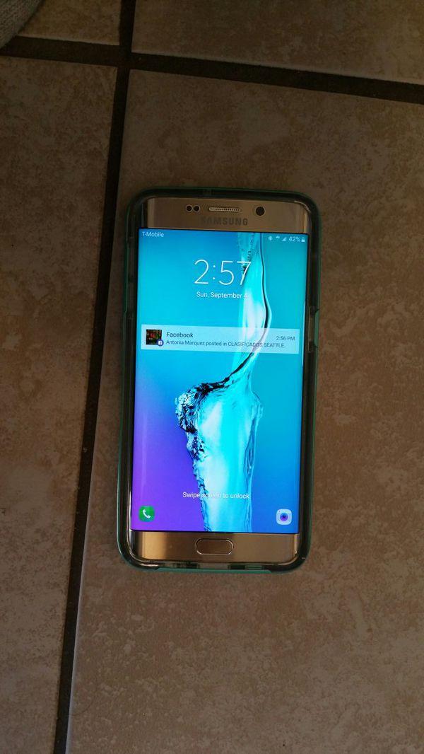 Sansung Galaxy S6 Edge General In Des Moines Wa Offerup