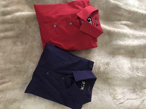 Express men's Dress shirts