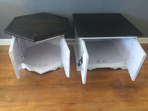 Side tables furniture in bremerton wa offerup for Furniture bremerton