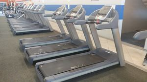 Precor c954i commercial treadmill