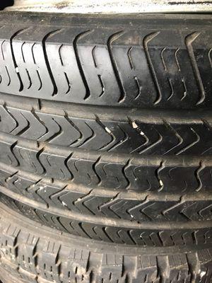 Tire come with rim