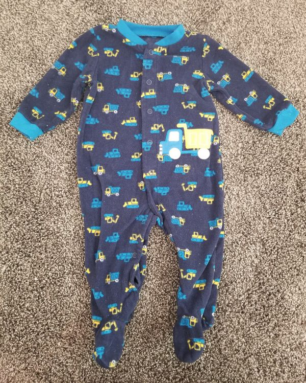 ae484bc0a 3-6 month Carters sleeper (Baby   Kids) in Beaumont