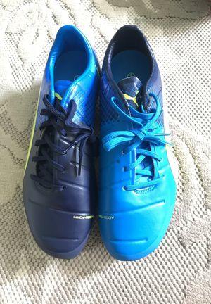 Puma EvoPower2 Soccer shoes size 9