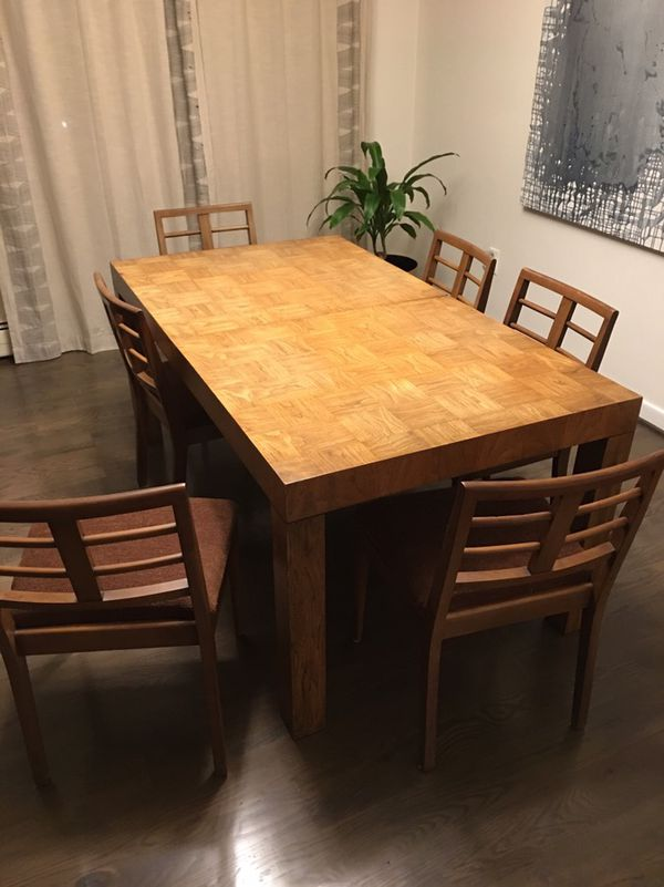 Dining Table Furniture In Greenville SC