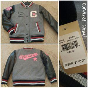 Girls jacket/coat